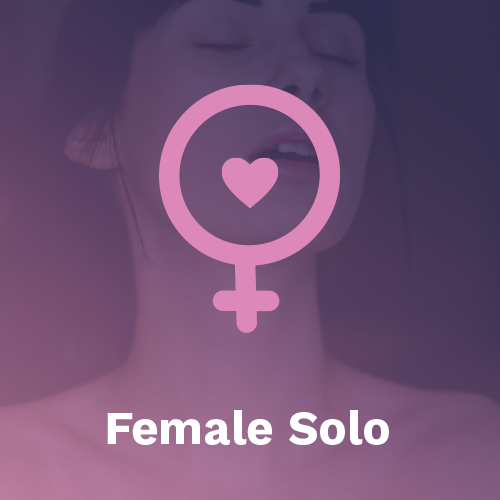 Female Solo Box